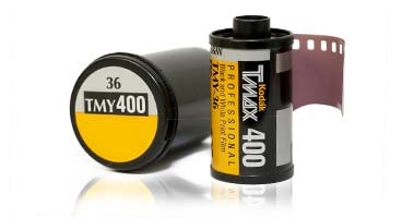 Black & White film developing