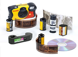 Film developing