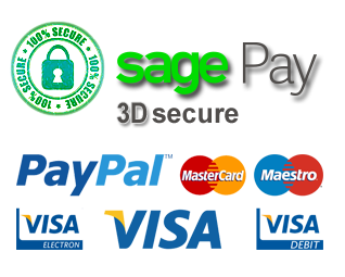 Sage secure payments
