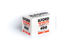 Ilford XP2 SUPER 35mm