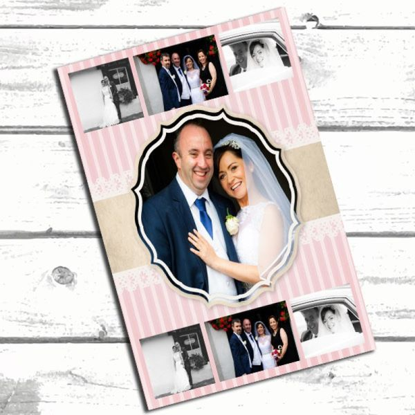 8x12 Wedding collage 10