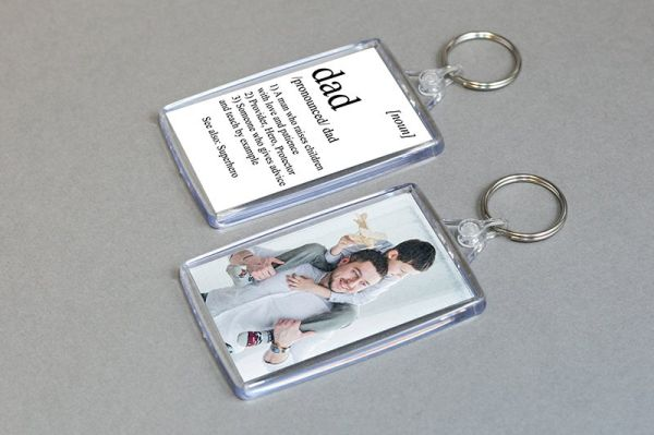 Key ring Big Up-21