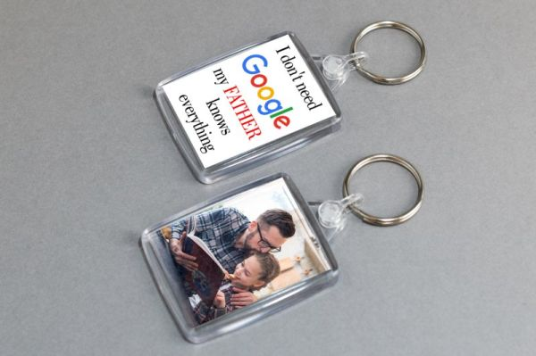 Key ring small Up-19