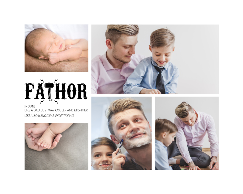 Template Father 11 4-5 5pics
