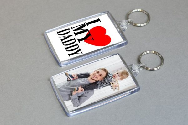 Key ring Big Up-17