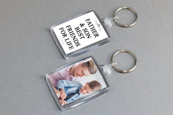 Key ring small Up-13