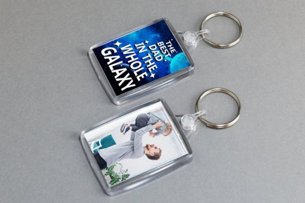 Key ring small Up-14