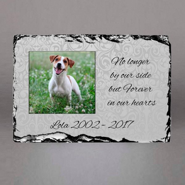 Grave ornaments for pets | Printpoint Ireland