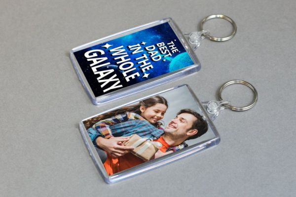 Key ring Big Up-14