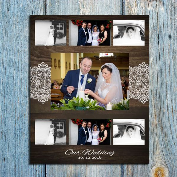 8x10 Wedding collage 9