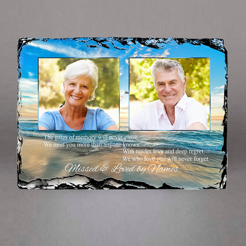 Memorial plaque-Template 8x6-52.psd