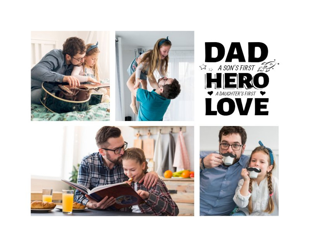 Template Father 2 4-5 4pics.psd