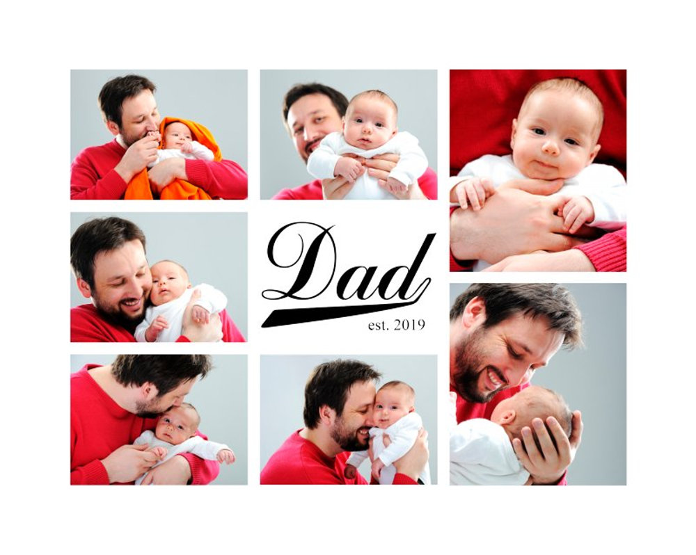 Template Father 5 4-5 7pics.psd